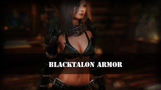 TES 5: Skyrim | Броня черного когтя