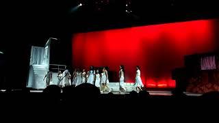 Maynila sa mga kuko ng liwanag, the musical finale