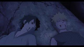 Gambar cover Final Battle 478 Naruto Vs Sasuke / Endless friendship