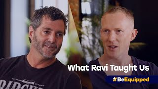 What Ravi Taught Us | #BeEquipped
