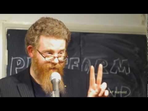Vidéo de A. F. Harrold