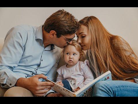 Rozmowa Tygodnia Katarzyna i Mateusz Paczuła - Rodzice chorej Laury [VIDEO]
