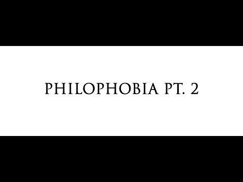 Ash is a Robot - Philophobia Part.II