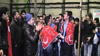 Karaağaç Asker Eğlencesi 1 (24.01.2016)
