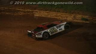Modified Street at Toccoa Raceway July 27th 2019