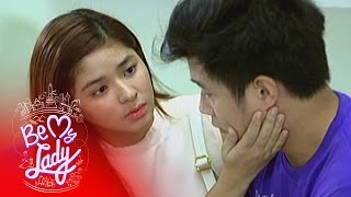 Be My Lady: Margarette Comforts Julian