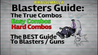 blaster combo - TH-Clip