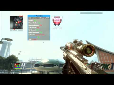 PS3/BO2/1 19] Paradise SPRX Non Host *CRACK* + Free Download