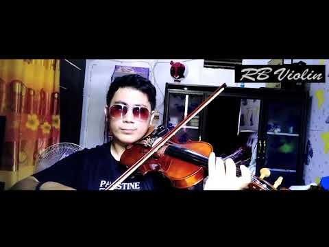 , title : 'Deen Assalam (Violin cover) | Baiim Biola'