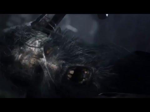 """АРИЯ """"Вампир"""" vs Bloodborne"""