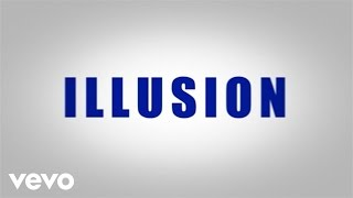 "Ross Lynch - Illusion (from ""Austin & Ally"") (Official Lyric Video)"