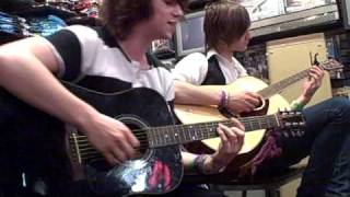 When The Power Goes Out by The Downtown Fiction