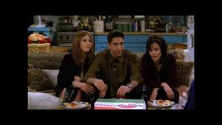 Friends — Best Funniest Moments All S