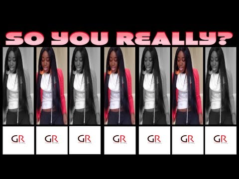 Mz. P - So You Really [ Official Music Video ]