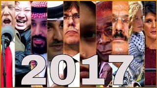 🌐 Year Review | Al Jazeera English