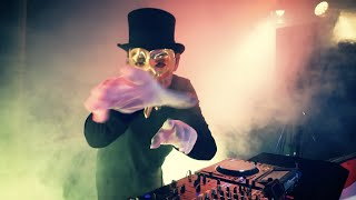 Claptone - Live @ Claptone In The Circus, House Classics 2020