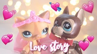 LPS: Love Story | Music Video