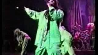Aaliyah- Back & Forth *LIVE* (Rare)