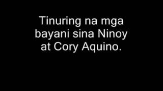 "ANK: Sino Si Eduardo ""Danding"" Cojuangco Jr. Ng San Miguel Corporation?  (Boycott Bias ABS-CBN)"