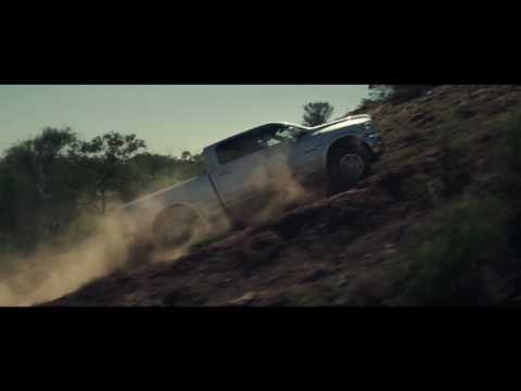YouTube Video of the Ram Trucks Australia's Right Hand Drive Re-manufacture