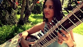 Anoushka Shankar Traces Of You Album Trailer