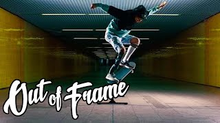 The Skateboarder With an Artificial Foot: Clement Zannini | Out of Frame by Red Bull