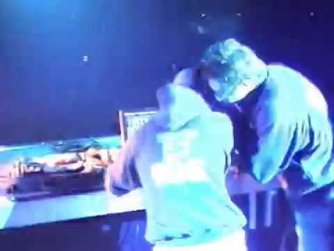 04.10.2003 MiBo Live @ Pulsarmix 4
