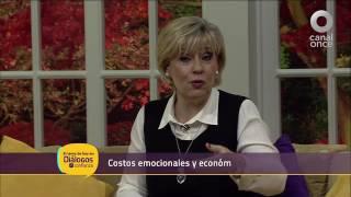 Diálogos en confianza (Pareja) - Costos emocionales y económicos de una boda