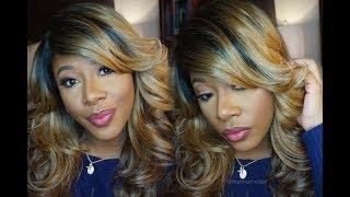 Karissa – FreeTress Equal Lace Front | Ebonyline.com
