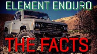 Video Element Enduro....the facts.. MP3, 3GP, MP4, WEBM, AVI, FLV Agustus 2019
