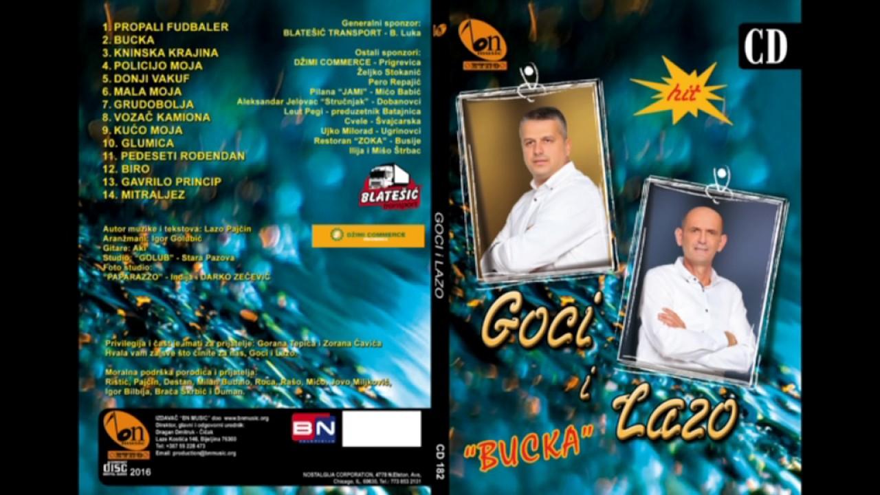 pedeseti rođendan Pedeseti Rodjendan by Goci & Lazo from Bosnia and Herzegovina pedeseti rođendan