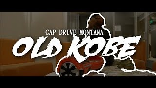 Cap Drive Montana OLD KOBE SHOT by  @CVMERAGAWDZ  DIR. by HOLLYHOOD 
