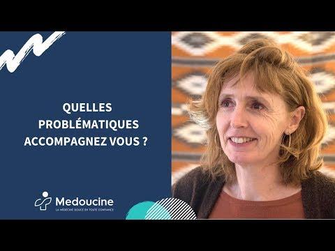 Quelles problématiques accompagnez vous ? Par Sandrine Deluz - Paris 4
