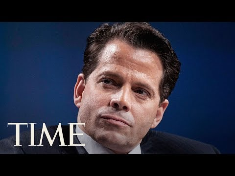 Trump Administration Considers Financier Anthony Scaramucci For Communications Director | TIME