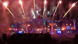 Martin Garrix feat Bonn - HIGH ON LIFE - Tomorrowland 2018 - Multicam HIGH QUALITY