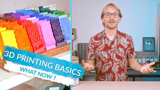 3D Printing Basics: What Now? (Ep10)