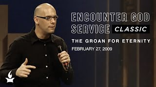 The Groan for Eternity | EGS Classic | Dwayne Roberts