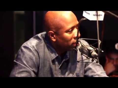 Gangsta Grillz Radio- Kenny Smith interview. Pt.2