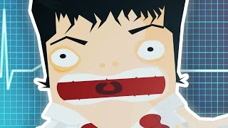 I'VE KILLED SOMEONE!!!   Amateur Surgeon #2