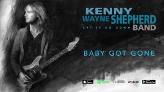 KENNY WAYNE SHEPHERD BAND RELEASE FIRST TRACK FROM THE NEW ALBUM