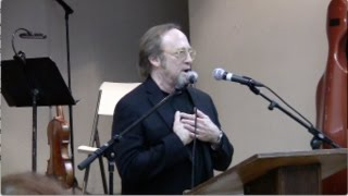 RiseUp LA Meeting 11/14/16  <b>Stephen Stills</b>