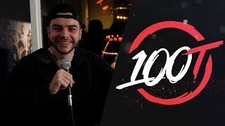 100T Nadeshot talks to Travis: 'I plan on being at every single LCS match during the regular season'