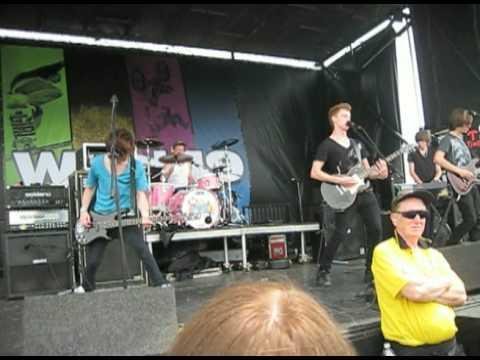 Aberdeen- If you sing along Warped Tour