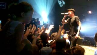 Dropkick Murphy's - Caught In A Jar & Going Out In Style live at LC Pavilion 06-09-2013