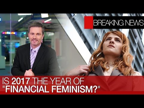 NAFTA renegotiation is not easy | More germans visit Mexico | what is FINANCIAL FEMINISM?