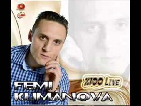 Femi Kumanova - Degjo Zemer