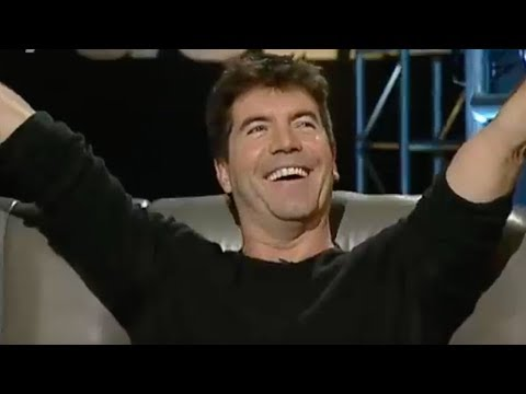 Simon Cowell Interview and Lap | Top Gear