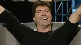 Simon Cowell interview and lap | Top Gear | BBC