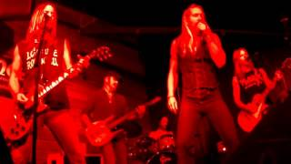 Slide It In (Whitesnake cover) - with Curtis Anderson and Thee Rock N' Roll Residency