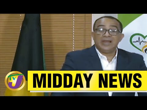 Dr. Tufton Rejects New York Times Report on Jamaica's Covid Rank February 24 2021